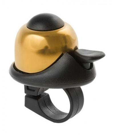 Dzwonek M-Wave Mini złoty