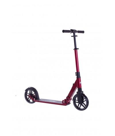 Hulajnoga Rideoo 200 Czerwona