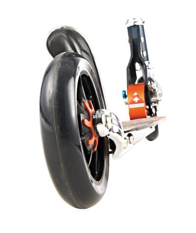 Micro Speed Plus tył
