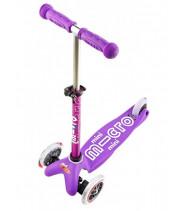 MiniMicroDeluxe Purple