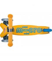 Hulajnoga Mini Micro Deluxe Morelowa (Apricot) góra
