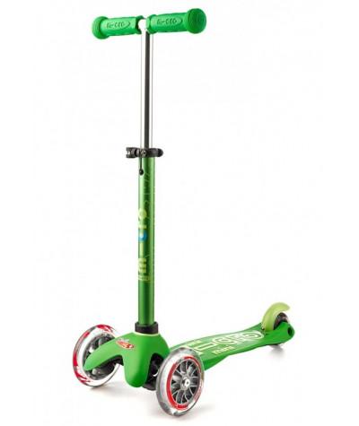 Hulajnoga Mini Micro Deluxe Zielona (Green)