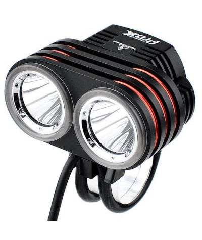 Lampka przód ProX AVIOR II