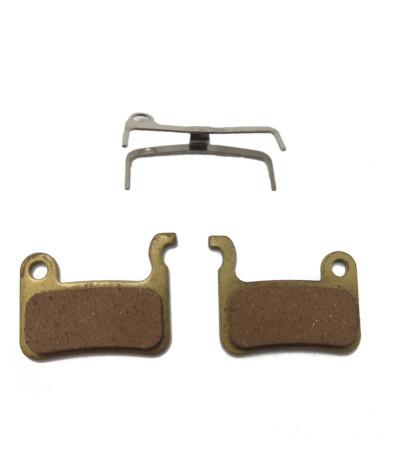 Klocki Metaliczne HB-100 Cr-3 Mantis Wolf