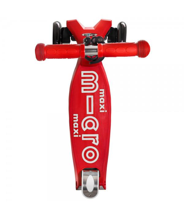 Micro Deluxe Czerwona (RED)