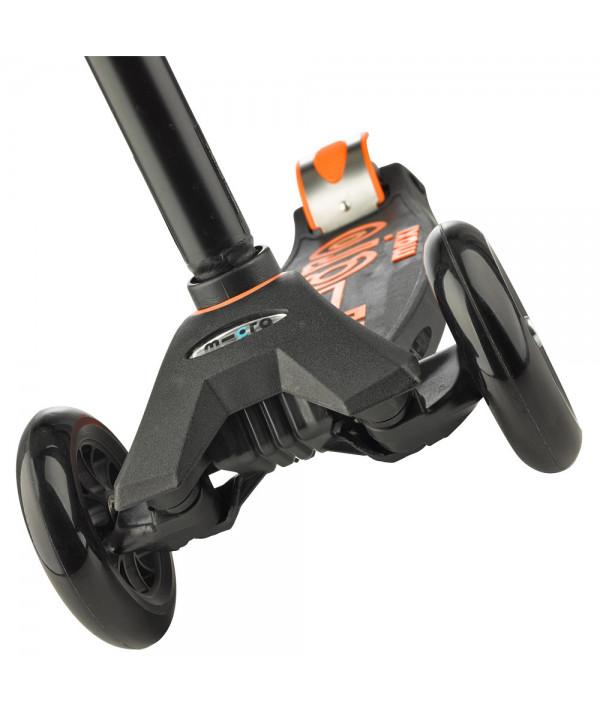 Micro Deluxe Czarna (Black)
