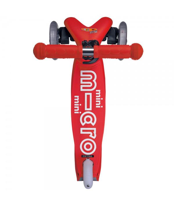 Hulajnoga Mini Micro Deluxe Czerwony (RED)