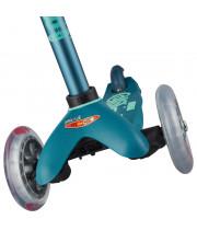 Hulajnoga Mini Micro Deluxe Arktyczny Niebieski (Ice Blue)