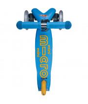 Hulajnoga Mini Micro Deluxe Błękit Oceanu (Ocean Blue)
