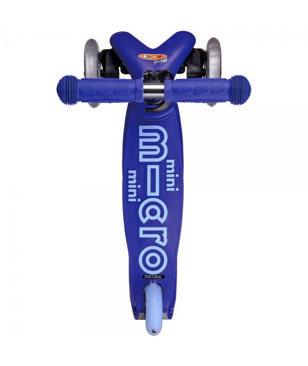 Hulajnoga Mini Micro Deluxe Niebieska (Blue)