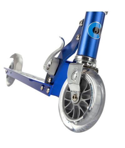 Hulajnoga Micro Sprite Szafirowa (sapphire-blue)