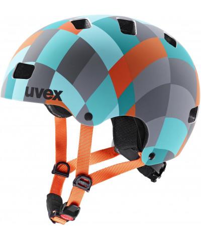 Uvex Kid 3 CC Green...