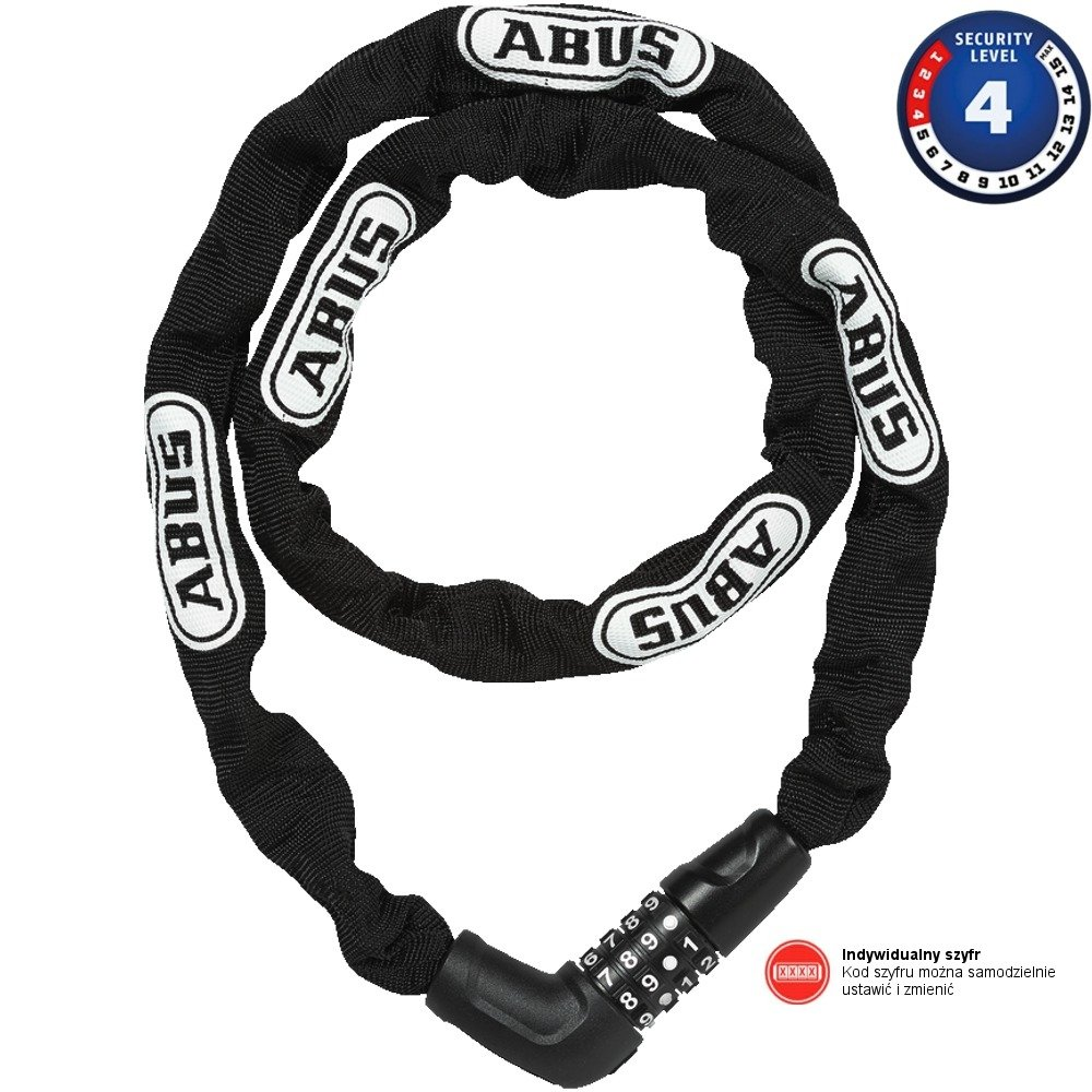 ABUS 5805C Steel-O-Chain