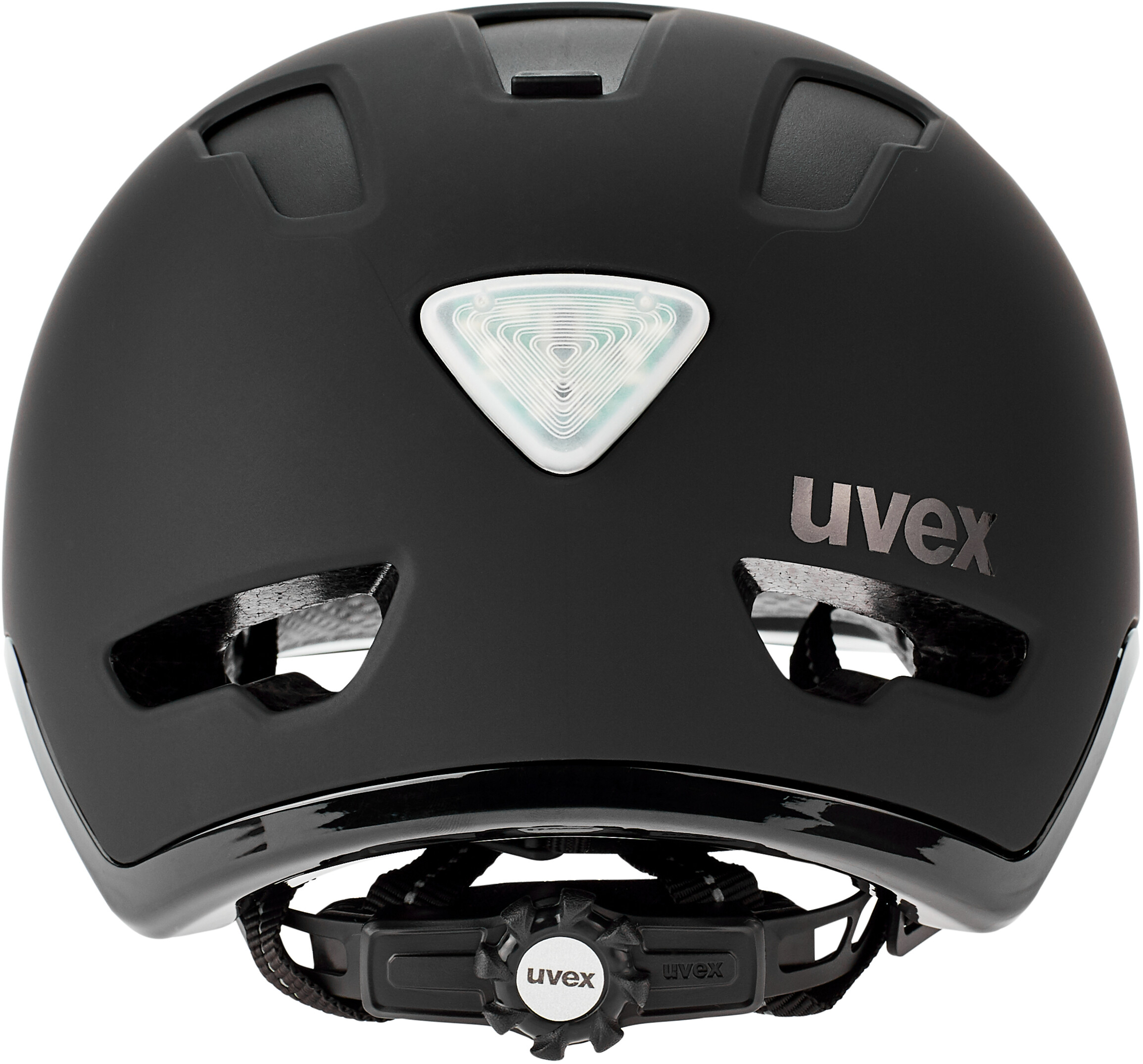 Uvex City 9 Black Matt