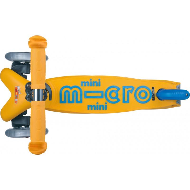Mini Micro Deluxe Morelowa