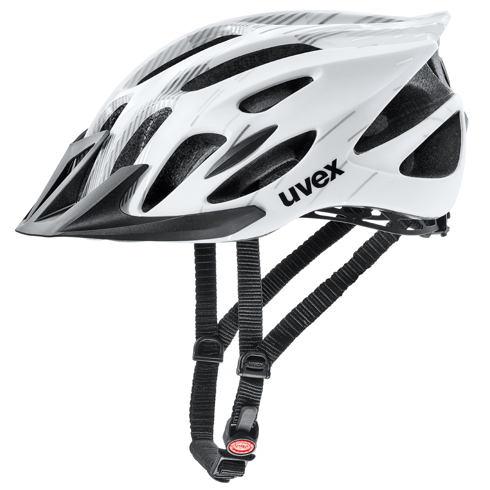 Kask rowerowy Uvex Flash