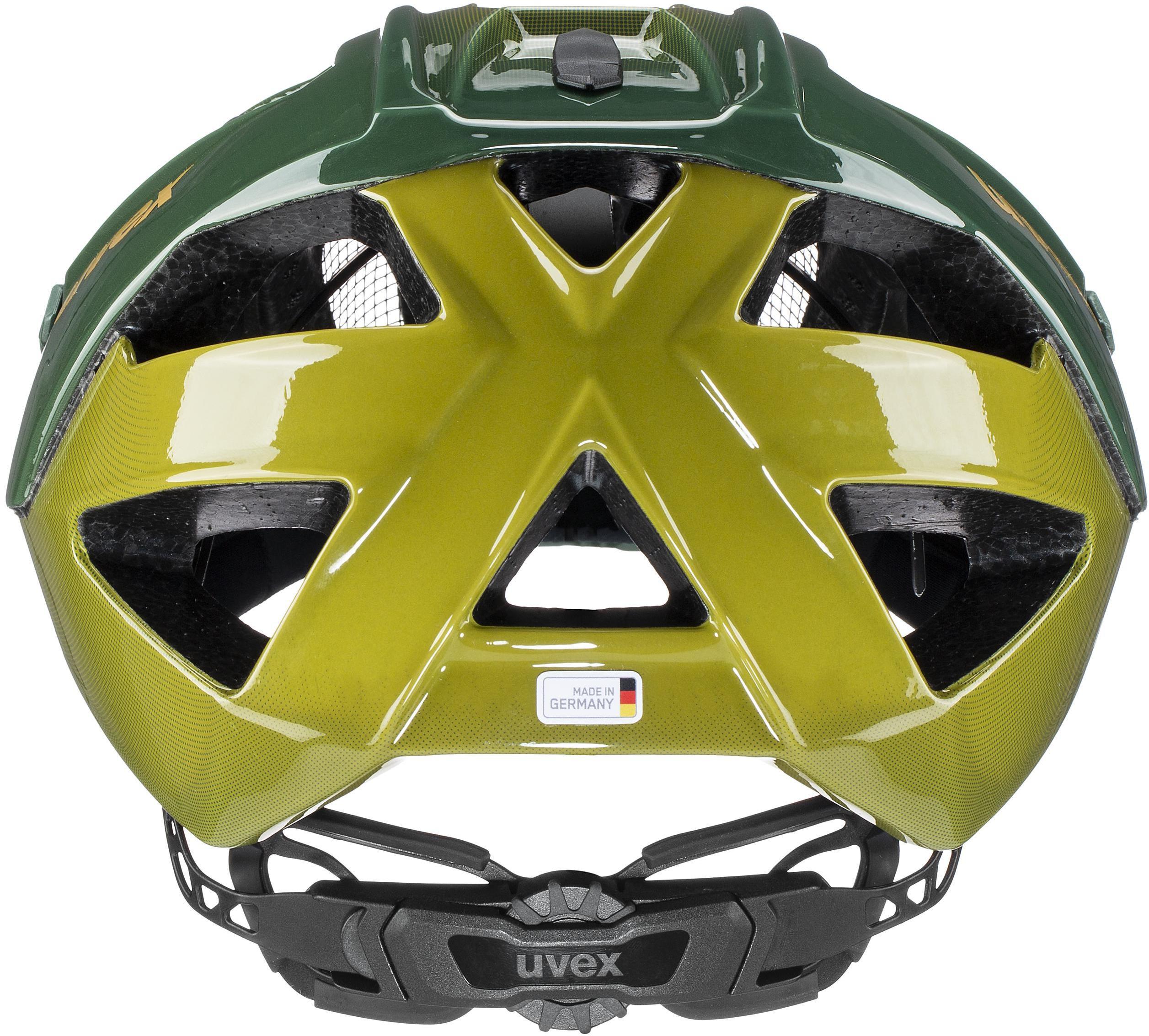 Uvex Quatro