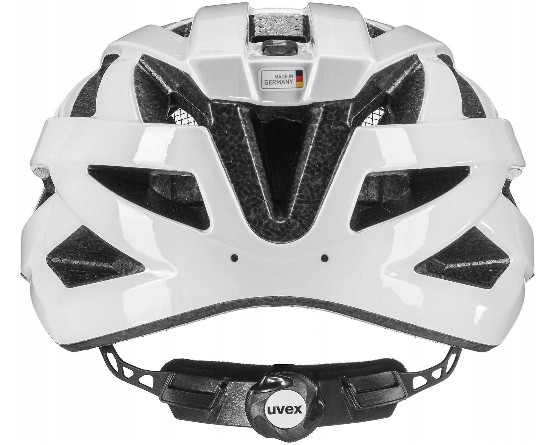 Kask rowerowy Uvex i-vo