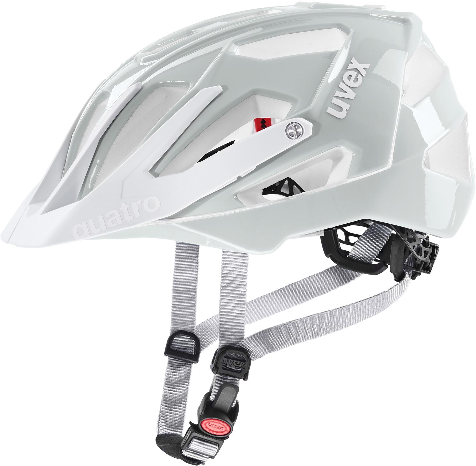 Kask rowerowy Uvex Quatro
