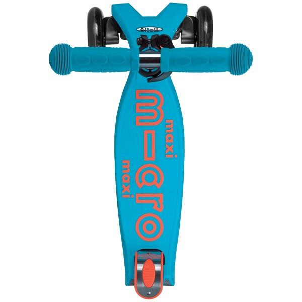 Maxi Micro Deluxe Karaibski błękit