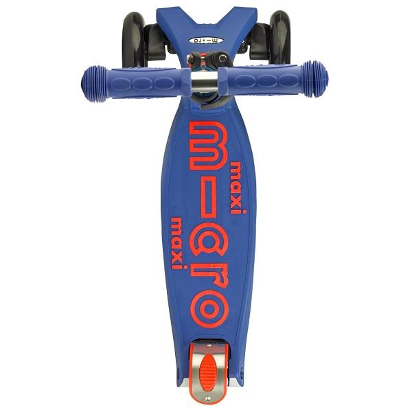 Maxi Micro Deluxe Niebieska