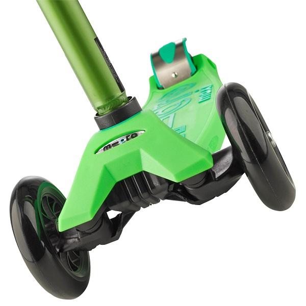 Maxi Micro Deluxe Zielona