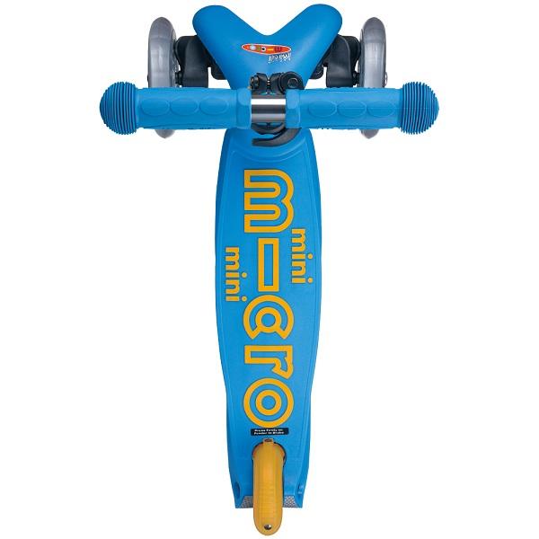 Mini Micro Deluxe Błękit Oceanu