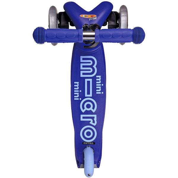 Mini Micro Deluxe Niebieska