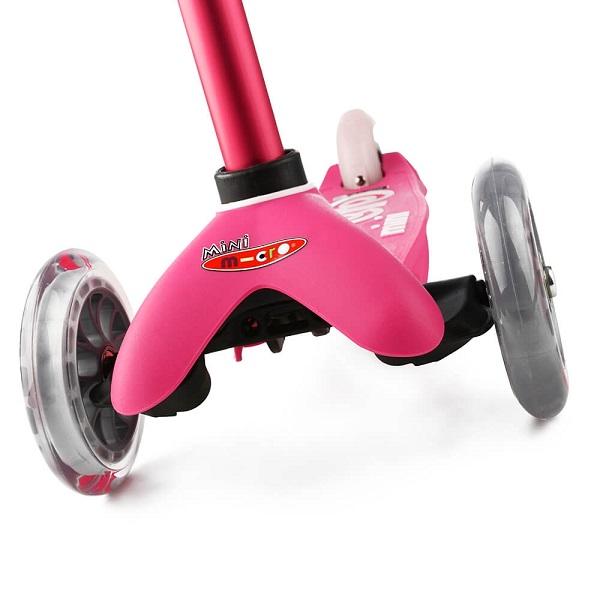 Mini Micro Deluxe Różowa