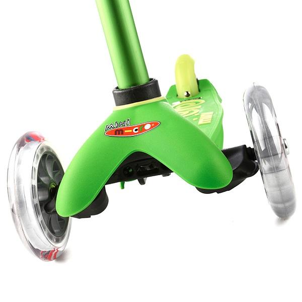 Mini Micro Deluxe Zielona
