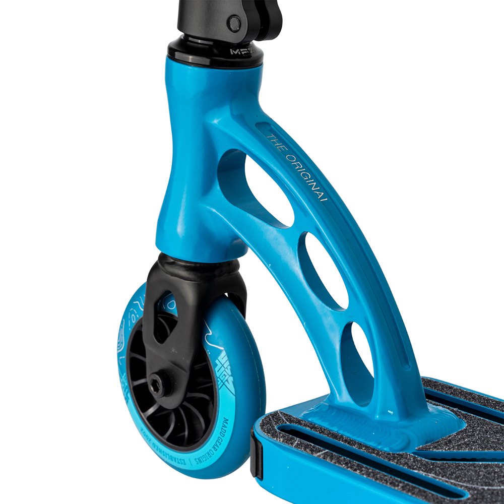 Madd Gear MGP VX10 Shredder blue