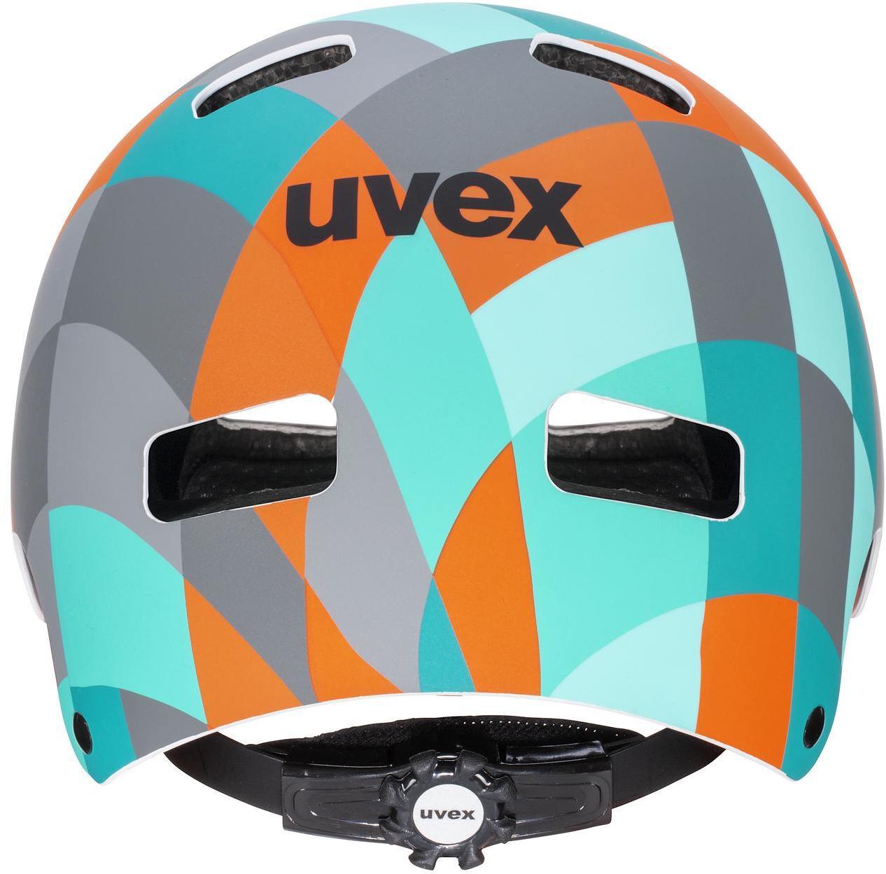 Uvex Kid 3 cc