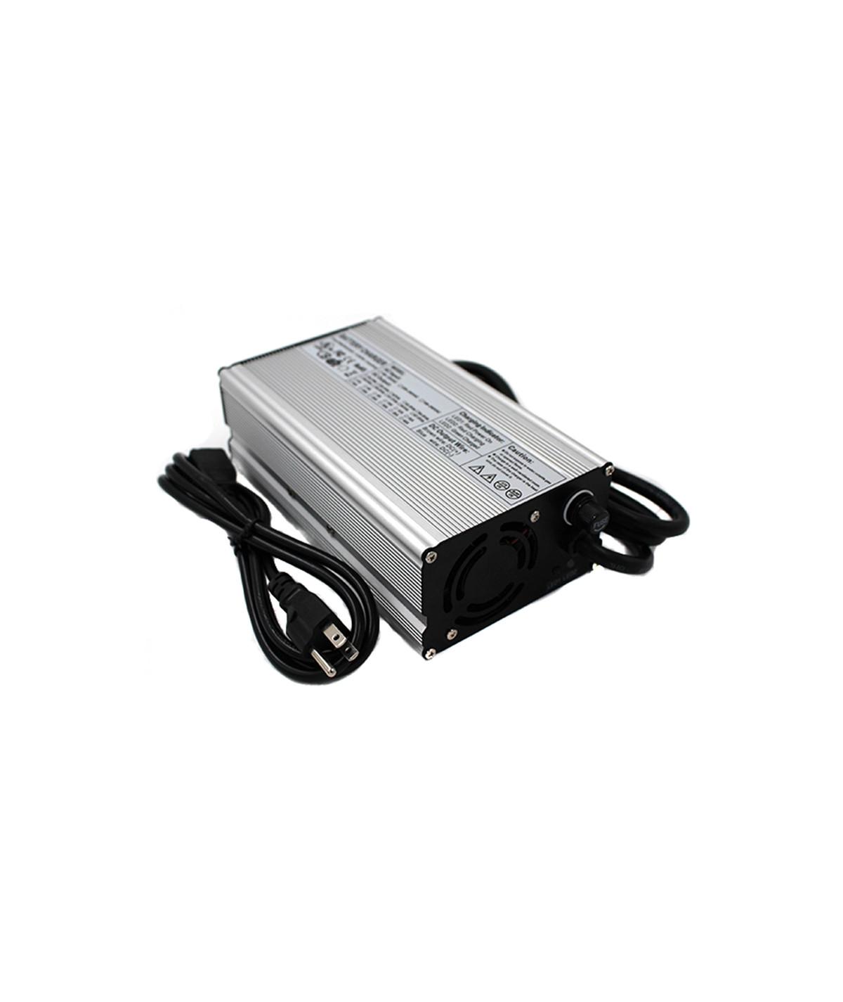 Szybka ładowarka 67.2 5A (60V 16S)