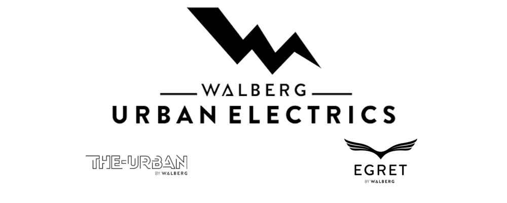 hulajnogi elektryczne egret i urban