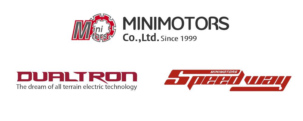 hulajnogi elektryczne minimotors