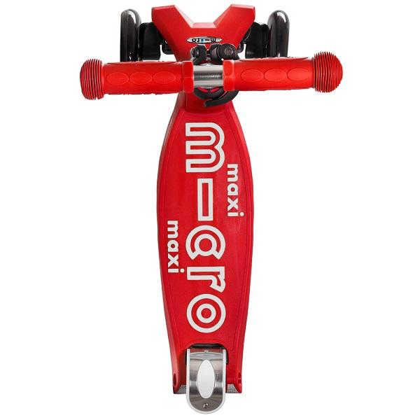 Maxi Micro Deluxe (Red) czerwona