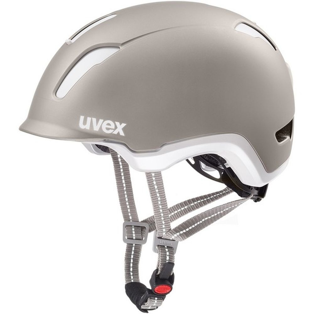 Uvex City 9 Warm Greyx