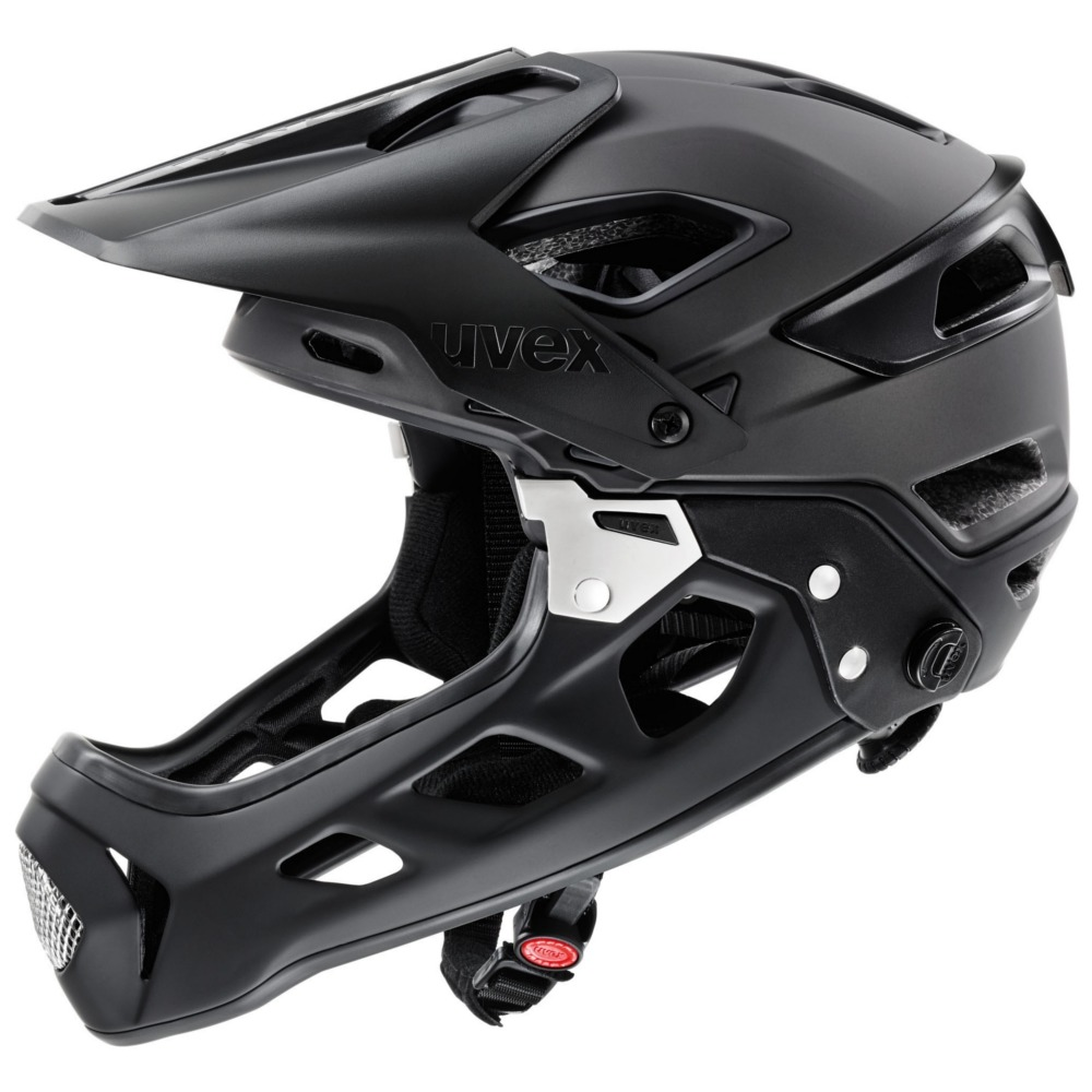 Kask rowerowy Uvex Jakkyl HDE 2.0