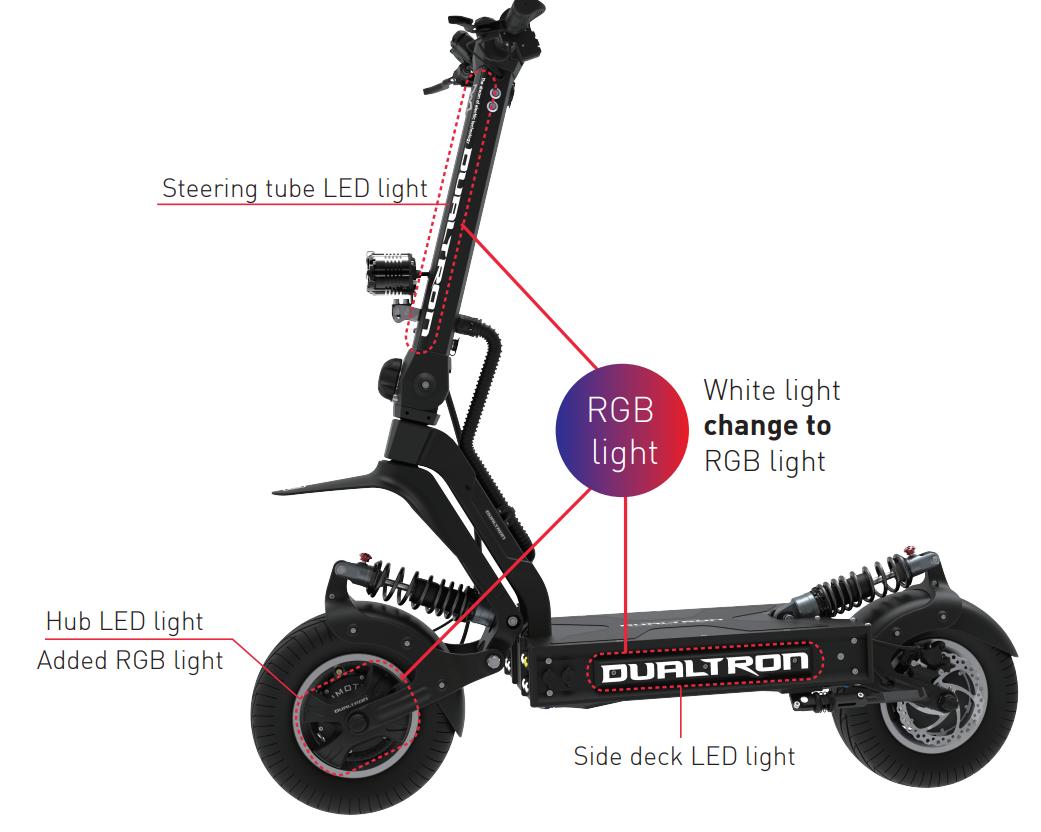 Dualtron Xv2